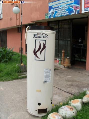 Vista previa de Calentadores heat master