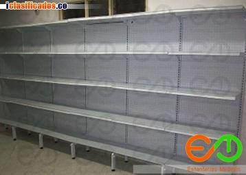 Vista previa de Donde Comprar estanterias